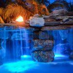 Arka bahçe havuzu10