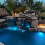 Arka bahçe havuzu16