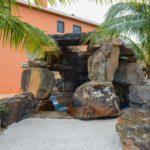 Arka bahçe havuzu33