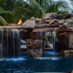 Arka bahçe havuzu36