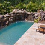 Büyük düşler özel yüzme havuzu1