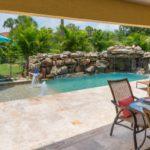 Büyük düşler özel yüzme havuzu13