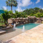Büyük düşler özel yüzme havuzu19