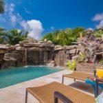 Büyük düşler özel yüzme havuzu8