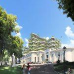 Yenilebilir Mimari Proje (3)